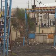 El pueblo cristiano de Qaraqosh, Irak, tras el paso del Daes