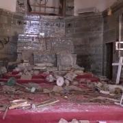 Si no regresamos, no habrá cristianos en Irak [360p]