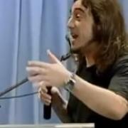 IMPACTANTE TESTIMONIO DE EX ROCKERO Y SATANISTA QUE SE CONVIRTIÓ A CRISTO _ Pablo Olivares [360p]