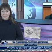 Informativo Semanal 14.02.2018 ESPAÑOL
