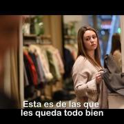 AMANTES 5 SI HAY ALGO DE TU FÍSICO QUE NO TE GUSTA ¡ABRE LOS OJOS