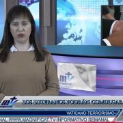 Informativo Semanal 28.02.2018 Español
