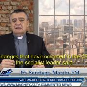 CHURCH AND FREEDOM SUBS-