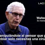 WALT HEYER_ Cambiarle el sexo A UN MENOR debe considerarse como ABUSO INFANTIL [720p]