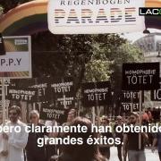 El éxito del lobby LGTBI se debe a la inacción de quienes DEBEN DEFENDER LA FAMILIA [720p]