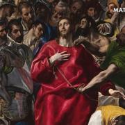 Vía Crucis de la Virgen María 2018 [720p]