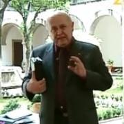 La Fascinante Muerte de Jesús - Dr. José Prado Flores [360p]