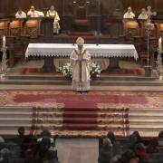 Homilía 2018-03-31 Mons. Munilla en la VIGILIA PASCUAL [720p]