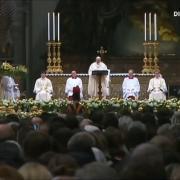 Homilía del Papa Francisco en la Vigilia Pascual, Marzo 31 de 2018. [720p]