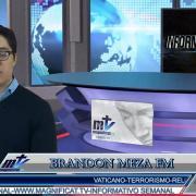 Informativo Semanal 04.04.2018 Español