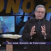 Conozca Primero Su Fe Católica–San José, Ejemplo de Paternidad •21 _ Marzo _ 2018 [720p]