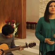 Confío en ti - Jésed (Nathi y P. Juan Carlos _ #Dones) [720p]