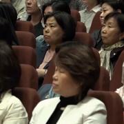 La misión del agradecimiento en Corea