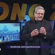 Conozca Primero Su Fe Catolica - 2018-04-18 - Cuantas Iglesias Fundo Jesus_ [720p]