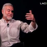 Estamos en una ETAPA DE DESTRUCCIÓN como SOCIEDAD, dice José Javier Esparza [720p]
