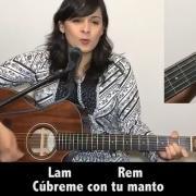 Para el mes de María_ Canto a la Virgen con acordes [360p]