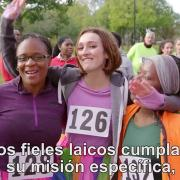 El Video del Papa 05 2018 – La misión de los laicos – Mayo 2018 [720p]