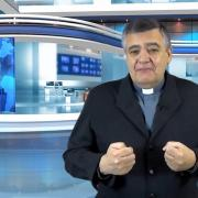 El Papa apaga fuegos