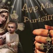 Ave Maria de Fatima - 13 de Mayo [360p]