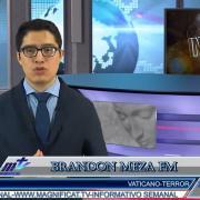 Informativo Semanal 23.05. 2018