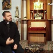 El impactante testimonio de conversión del Padre Pachús [720p]