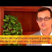 El don del amor, dimensiones fundamentales del matrimonio