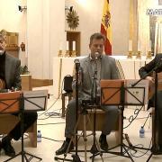 Alma Di Voices_ Cántico Espiritual [720p]