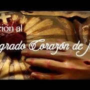 Oración Sagrado Corazón de Jesús
