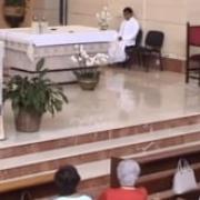 La Natividad de San Juan Bautista 24.06.2018