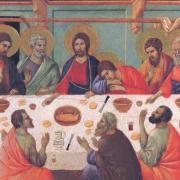 El Sacerdote, entregar la vida