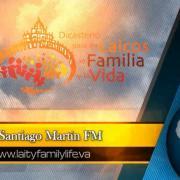P. Santiago Martín FM