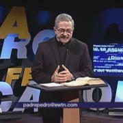 Conozca Primero Su Fe Católica—Pobre de Mi si no Evangelizo • 27 _ Junio _ 2018 [720p]