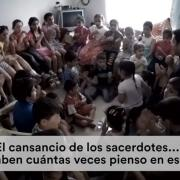 El Video del Papa_ Los sacerdotes en su misión pastoral-Julio 2018 [720p]