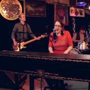 Audrey Assad- Sparrow (Live) [720p](1)