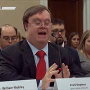"""Man with Down Syndrome Says, """"Life is Worth Living!"""" [720p]"""