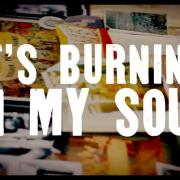 Matt Maher - Burning In My Soul (Official Lyric Video) [720p]