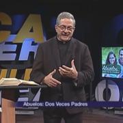 Conozca Primero Su Fe Católica–Abuelos_ Dos Veces Padres • 25 _ Julio _ 2018 [720p]