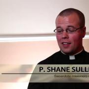 El sacerdote un sí a Dios