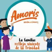2018-08-13 La familia, un reflejo de la Trinidad [720p]