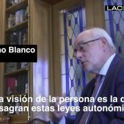 Las leyes PRO IDEOLOGIA DE GENERO limita las libertades de los ciudadanos, dice Benigno Blanco