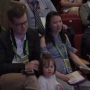 WMOF: Congreso Teológico Pastoral. Primer día (22.08.2018).Español