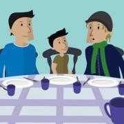 Amoris Laetitia_ Cómo las familias transforman el mundo [720p]