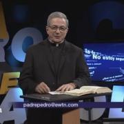 Conozca Primero Su Fe Católica—Madre Angélica, Mujer para estos Tiempos •15 _ Agosto _ 2018 [720p]