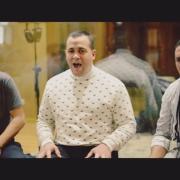 Para Adorarte - Romina Di Benedetti _ Daniel Mendieta _ 4 vientos + Invitados [720p]