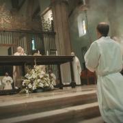 El sacerdote,  la castidad por el Reino