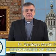 Commented News. Presumption of innocence. Fr. Santiago Martin, FM