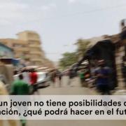 2018.09.04 Educación y trabajo para los jóvenes de África, el pedido de oración del Papa [720p]