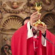The Priesthood Whom Shall I Send