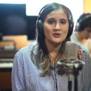 Alicia Rossini - Mamá María