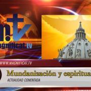 Mundanización y espiritualidad